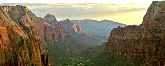 We are located in beautiful Southern Utah